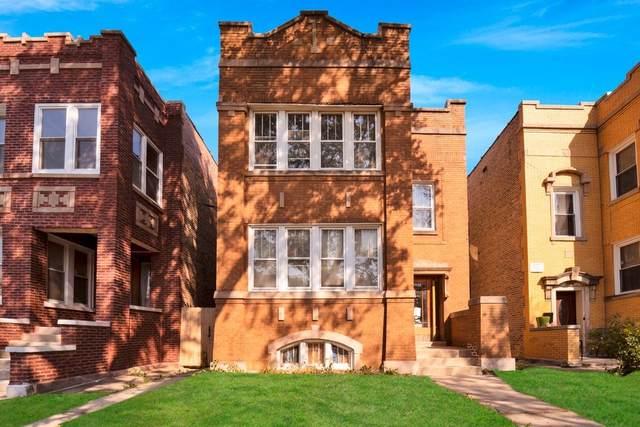 4854 W Barry Avenue, Chicago, IL 60641 (MLS #11251885) :: Lewke Partners - Keller Williams Success Realty