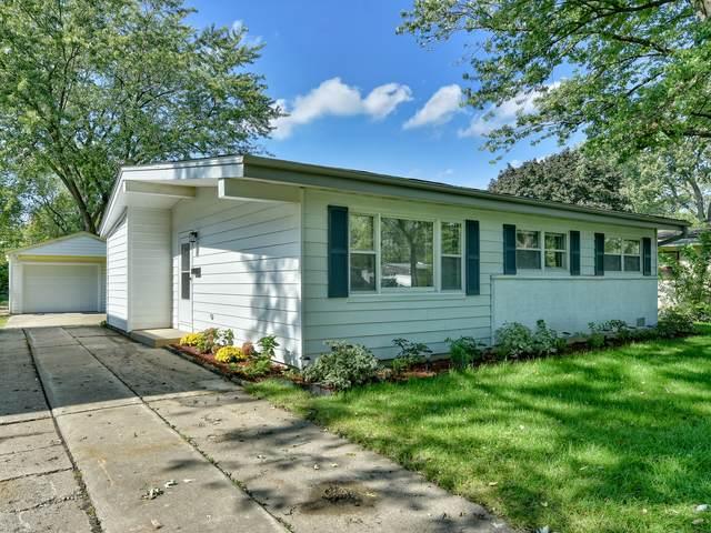 3901 Raven Lane, Rolling Meadows, IL 60008 (MLS #11251887) :: Littlefield Group