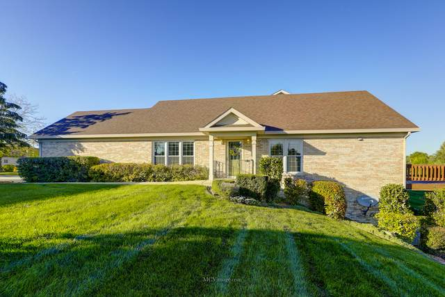7809 Belle Rive Court, Tinley Park, IL 60477 (MLS #11251894) :: The Wexler Group at Keller Williams Preferred Realty