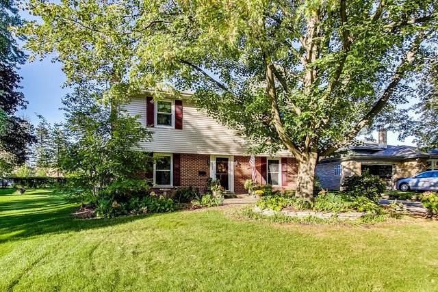 1011 Pershing Avenue, Wheaton, IL 60189 (MLS #11251896) :: Jacqui Miller Homes