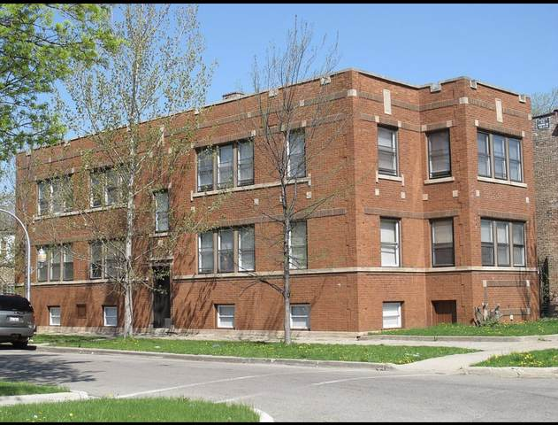 2434 W 60TH Street, Chicago, IL 60629 (MLS #11251904) :: The Wexler Group at Keller Williams Preferred Realty