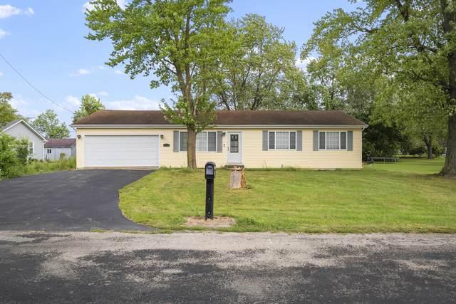 501 N Merrill Street, Braceville, IL 60407 (MLS #11251906) :: RE/MAX IMPACT