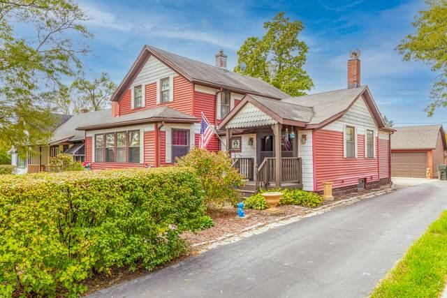 3014 Lincoln Road, Oak Brook, IL 60523 (MLS #11251908) :: Ani Real Estate