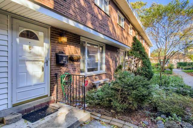 618 South Boulevard E, Evanston, IL 60202 (MLS #11251909) :: Janet Jurich