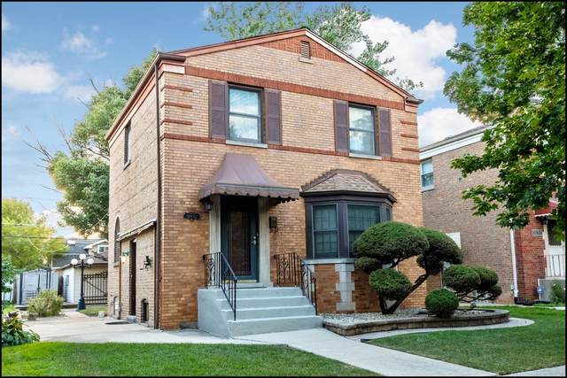 10942 S Ridgeway Avenue, Chicago, IL 60655 (MLS #11251915) :: The Wexler Group at Keller Williams Preferred Realty