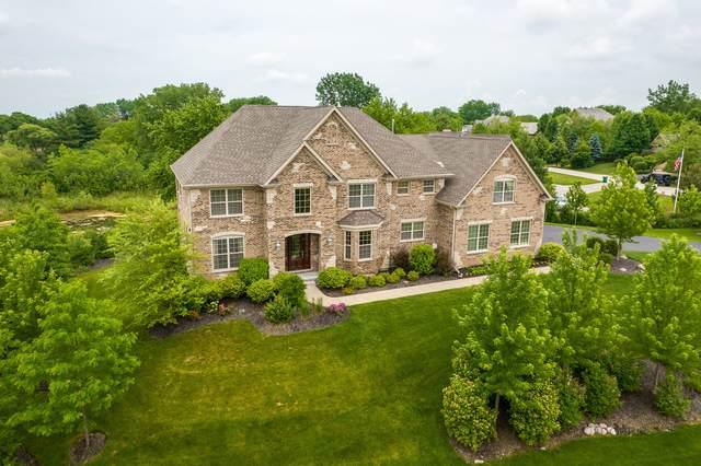5182 Eastgate Lane, Long Grove, IL 60047 (MLS #11251923) :: Ryan Dallas Real Estate