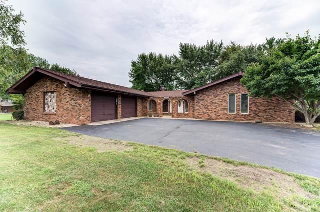 965 E John Street, Wilmington, IL 60481 (MLS #11251932) :: The Wexler Group at Keller Williams Preferred Realty