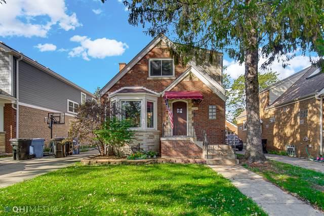10144 S Artesian Avenue, Chicago, IL 60655 (MLS #11251942) :: Ryan Dallas Real Estate