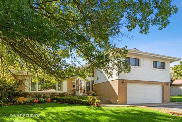 1353 Jamie Lane, Homewood, IL 60430 (MLS #11251945) :: Littlefield Group