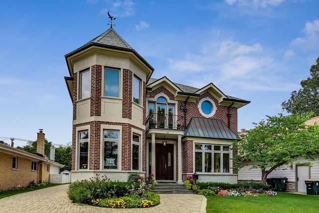 98 East Avenue, Park Ridge, IL 60068 (MLS #11251957) :: Ryan Dallas Real Estate