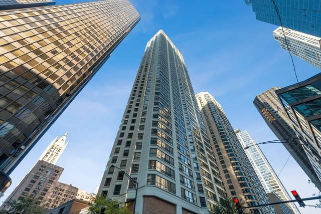 400 E Ohio Street #1403, Chicago, IL 60611 (MLS #11251970) :: Carolyn and Hillary Homes