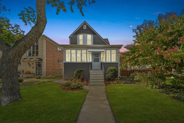 3444 Wesley Avenue, Berwyn, IL 60402 (MLS #11251971) :: Lewke Partners - Keller Williams Success Realty