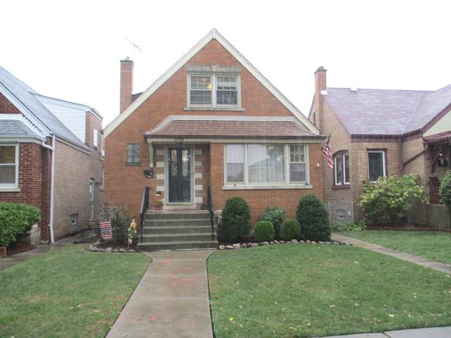 3854 W 110th Street, Chicago, IL 60655 (MLS #11251972) :: The Wexler Group at Keller Williams Preferred Realty