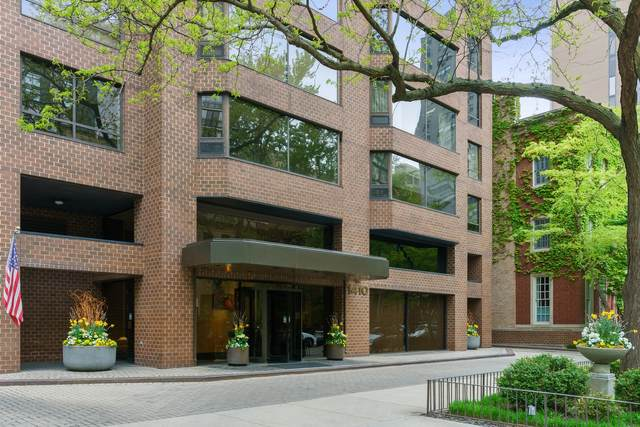 1410 N State Parkway 5B, Chicago, IL 60610 (MLS #11251975) :: Carolyn and Hillary Homes
