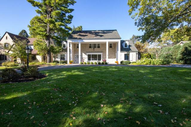 332 N Calvin Park Boulevard, Rockford, IL 61107 (MLS #11251981) :: Carolyn and Hillary Homes