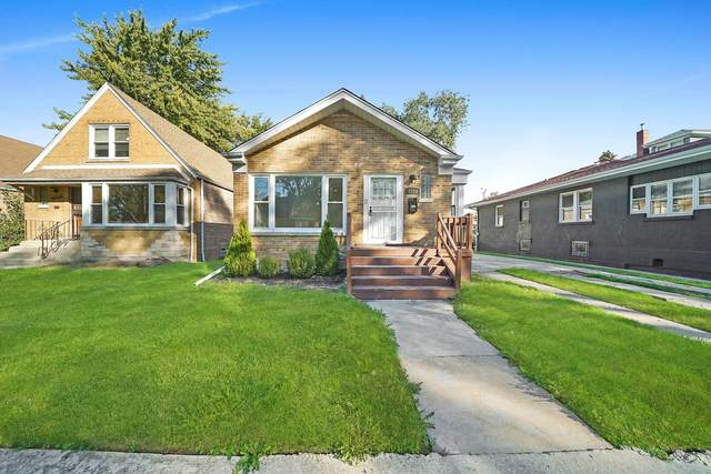2508 E 91st Street, Chicago, IL 60617 (MLS #11251986) :: The Wexler Group at Keller Williams Preferred Realty