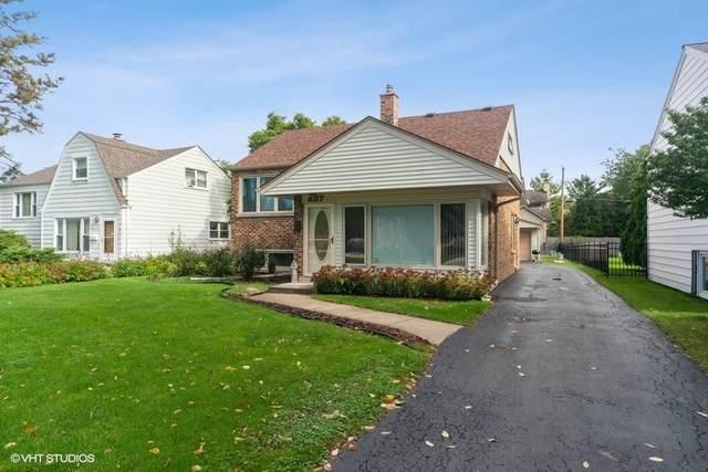 487 S Rex Boulevard, Elmhurst, IL 60126 (MLS #11251987) :: Carolyn and Hillary Homes