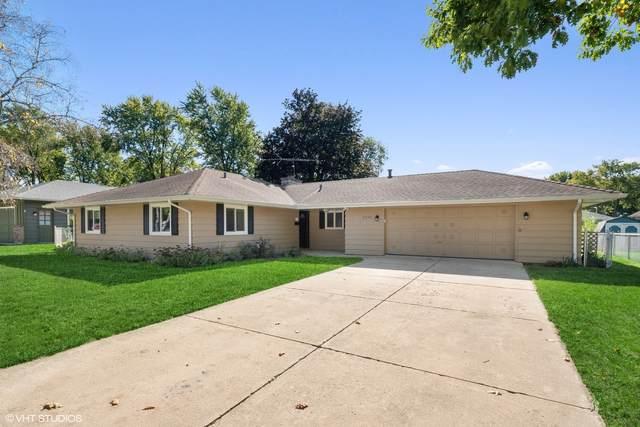 2300 Mayflower Drive, Aurora, IL 60506 (MLS #11251991) :: Ryan Dallas Real Estate
