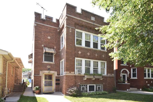 4910 N Kilbourn Avenue, Chicago, IL 60630 (MLS #11251995) :: The Wexler Group at Keller Williams Preferred Realty