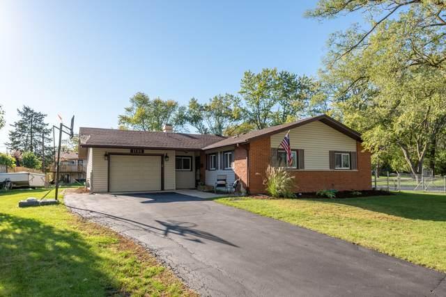 1690 Bedford Road, Hoffman Estates, IL 60169 (MLS #11251997) :: Carolyn and Hillary Homes