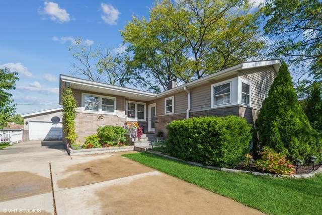 9004 W 89th Street, Hickory Hills, IL 60457 (MLS #11251998) :: John Lyons Real Estate