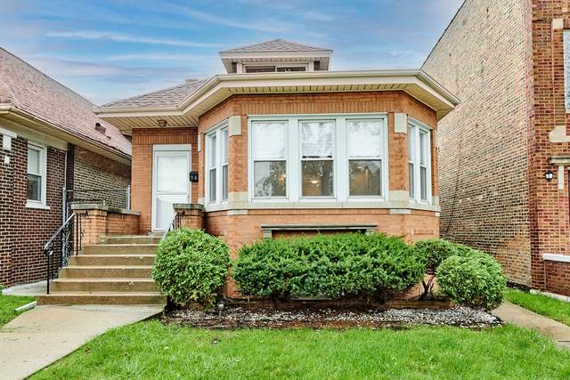 9429 S Rhodes Avenue, Chicago, IL 60619 (MLS #11252000) :: John Lyons Real Estate