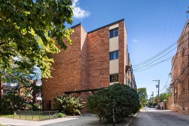 6961 N Oakley Avenue #405, Chicago, IL 60645 (MLS #11252001) :: Touchstone Group
