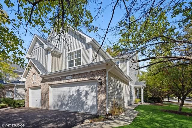 2803 Powell Court, Naperville, IL 60563 (MLS #11252009) :: John Lyons Real Estate