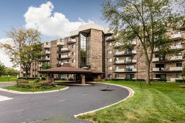 1275 E Baldwin Lane #502, Palatine, IL 60074 (MLS #11252011) :: Littlefield Group