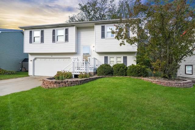 11 Moonstone Court, Bloomington, IL 61704 (MLS #11252028) :: John Lyons Real Estate