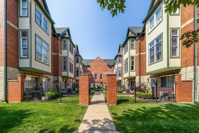 3742 Forest Avenue, Brookfield, IL 60513 (MLS #11252037) :: Touchstone Group
