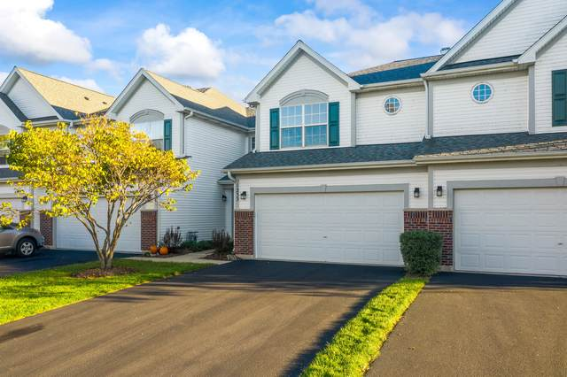 1233 Appaloosa Way, Bartlett, IL 60103 (MLS #11252042) :: John Lyons Real Estate