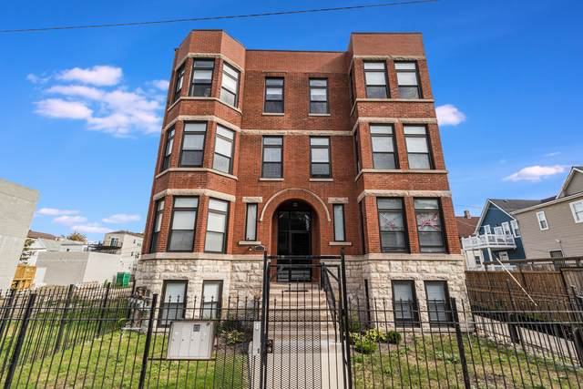 4345 S Langley Avenue #3, Chicago, IL 60653 (MLS #11252044) :: The Wexler Group at Keller Williams Preferred Realty