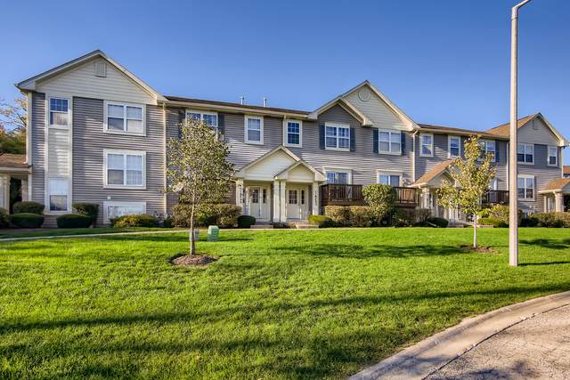 11S490 Rachael Court, Willowbrook, IL 60527 (MLS #11252049) :: Signature Homes • Compass