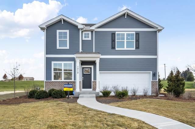 715 Slate Run, Elgin, IL 60124 (MLS #11252056) :: Ryan Dallas Real Estate