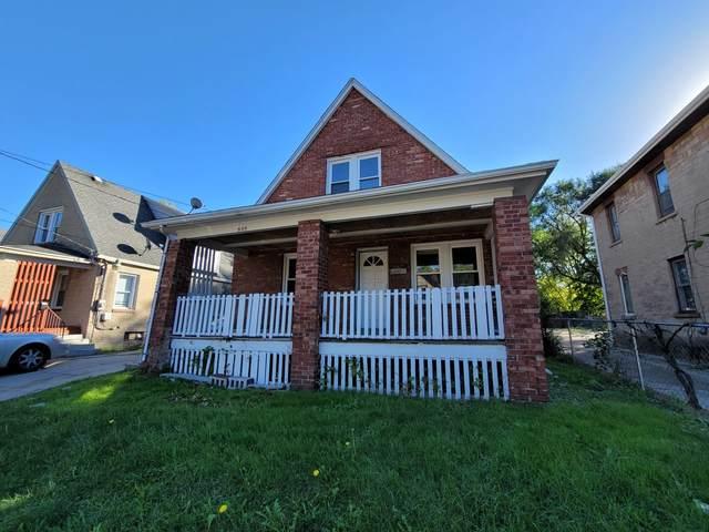 808 Houghton Street, Rockford, IL 61102 (MLS #11252061) :: Carolyn and Hillary Homes