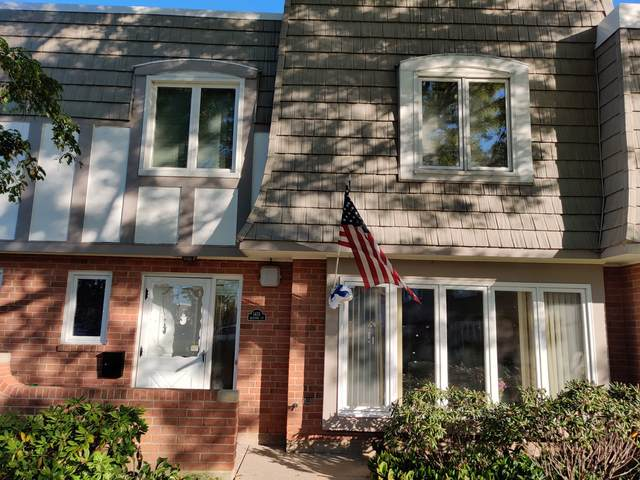 1455 Beaupre Court, Highland Park, IL 60035 (MLS #11252066) :: The Wexler Group at Keller Williams Preferred Realty