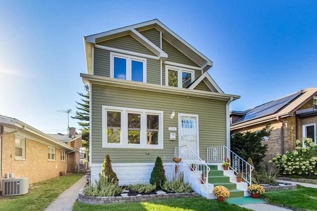 3746 Wisconsin Avenue, Berwyn, IL 60402 (MLS #11252067) :: Lewke Partners - Keller Williams Success Realty