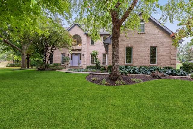 531 Mason Lane, Lake In The Hills, IL 60156 (MLS #11252069) :: Ryan Dallas Real Estate
