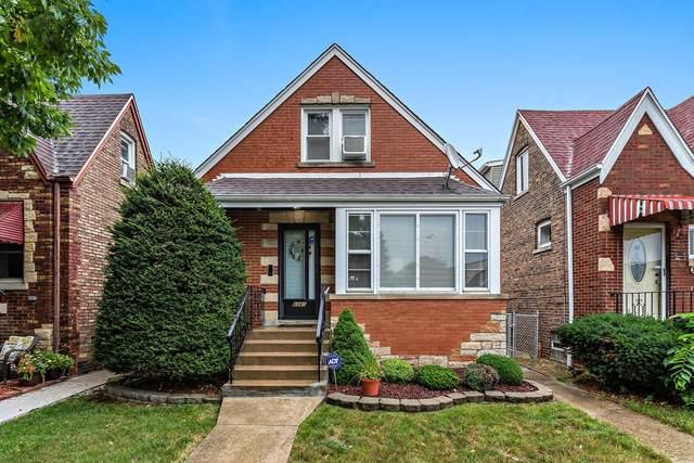 6341 S Tripp Avenue, Chicago, IL 60629 (MLS #11252088) :: John Lyons Real Estate
