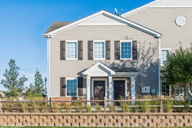 226 Bertram Drive E, Yorkville, IL 60560 (MLS #11252091) :: Jacqui Miller Homes
