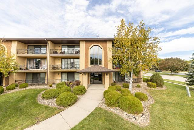 7300 Evergreen Drive 3D, Orland Park, IL 60462 (MLS #11252092) :: RE/MAX IMPACT