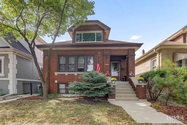 3614 Gunderson Avenue, Berwyn, IL 60402 (MLS #11252099) :: Lewke Partners - Keller Williams Success Realty