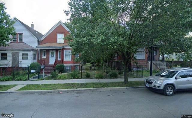 136 N Laramie Avenue, Chicago, IL 60644 (MLS #11252107) :: John Lyons Real Estate
