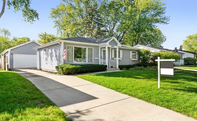 509 Bonniebrook Avenue, Mundelein, IL 60060 (MLS #11252109) :: Helen Oliveri Real Estate