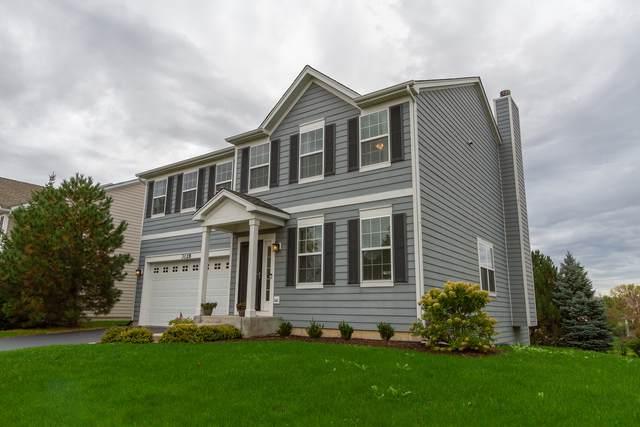 3128 Heritage Parkway, Elgin, IL 60124 (MLS #11252122) :: Ryan Dallas Real Estate