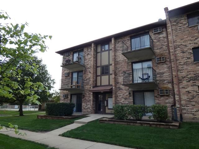 234 Klein Creek Court 6F, Carol Stream, IL 60188 (MLS #11252135) :: Carolyn and Hillary Homes