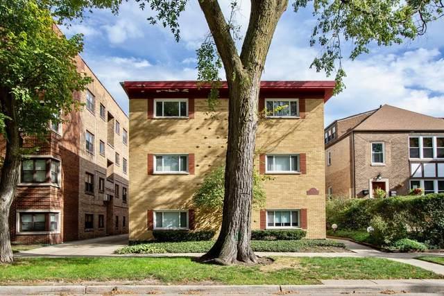 545 Sheridan Road 3W, Evanston, IL 60202 (MLS #11252136) :: Lewke Partners - Keller Williams Success Realty