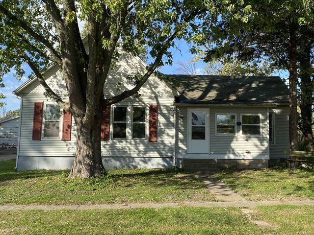404 W South Street, Granville, IL 61326 (MLS #11252144) :: The Wexler Group at Keller Williams Preferred Realty