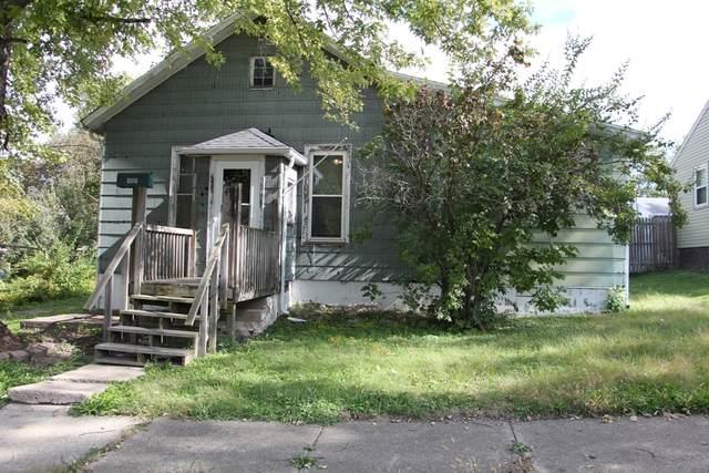 406 S Western Avenue, Bloomington, IL 61701 (MLS #11252145) :: Lewke Partners - Keller Williams Success Realty